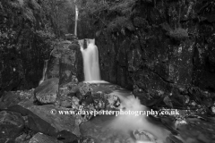 Scale Force waterfall, Buttermere, Lake District