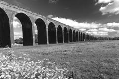 Harringworth Railway Viaduct, Northamptonshire