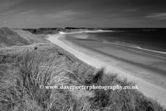 Embleton Bay, Northumbria County
