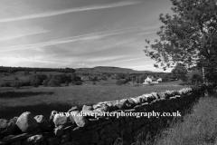 Overlooking West Witton village