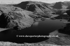 Crummock Water and the Buttermere valley