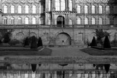 J02695 Bowes Museum Barnard Castle Town Durham County England UK
