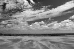 Sand Paterns, Bamburgh beach