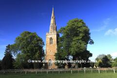 St Peter & St Paul Church, Preston village