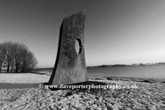 WinThe Great Tower sculpture, Rutland Water