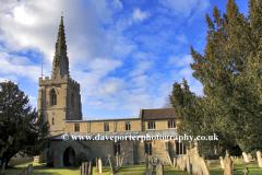 St Marys church, South Luffenham