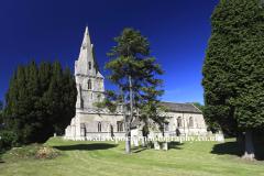 All Hallows parish church, Seaton village