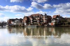 River Thames, Windsor town