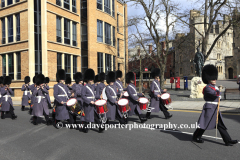 Changing of the Guard Ceremony, Windsor