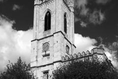 St Johns Parish Church, Windsor town