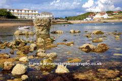 Freshwater Bay Isle of Wight