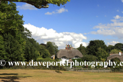 Summer cottages in Lyndhurst town