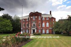 Hampshire Regiment Museum, Winchester City