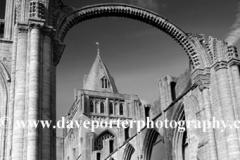 Crowland Abbey; Crowland