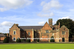 Ayscoughfee Hall Museum, Spalding