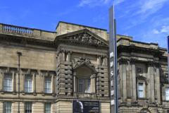 The World Museum, Liverpool, England, UK