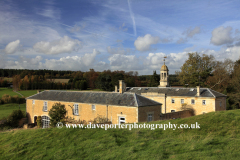 Fineshade Abbey, Northamptonshire
