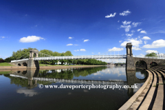 River Trent, Victoria Embankment, Nottingham