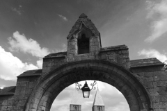Southwell Minster, Southwell market town