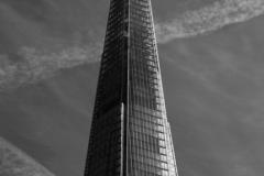 The Shard skyscraper, South Bank, London City, England, United Kingdom