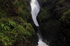 Aira Force Waterfall, Aira Beck, Ullswater