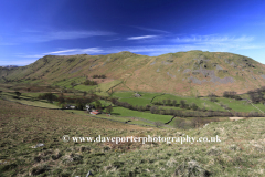 Place Fell and the Boredale valley