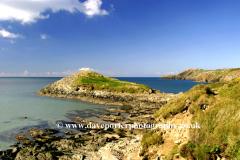 Whitesands bay, Pembrokeshire