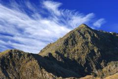 The Summit of Mount Snowdon, Snowdonia