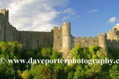 Pembrokeshire Castle, Pembrokeshire