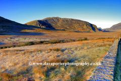 Gallt yr Olog fell, Snowdonia