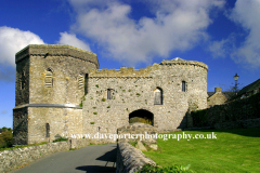The Bell tower, St Davids City Pembrokeshire