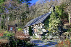 Ty Hyll ( The Ugly House ) Betws Y Coed