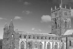 St Davids Cathedral, St Davids City, Pembrokeshire
