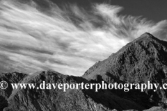 Mount Snowdon Horseshoe, Snowdonia