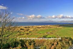Cardigan Bay view