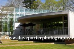 The Glasshouse, Jephson Gardens, Leamington Spa