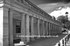The Pump Rooms; Royal Leamington Spa