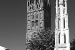 St Marys Collegiate Parish Church, Warwick town