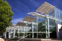The Glasshouse, Jepherson Gardens, Leamington Spa