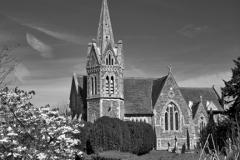 St John's Church Lower Shuckburgh