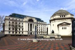Baskerville House, Centenary Square, Birmingham