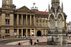 The Museum and Art Gallery, Birmingham