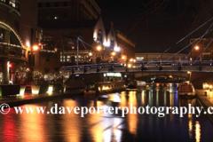 Brindley Place, Birmingham Canal