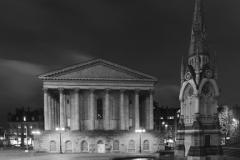 Joseph Chamberlain Memorial, Birmingham