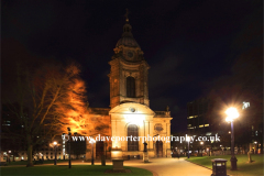 St Philips Anglican Cathedral, Birmingham