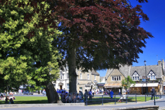 Stow on the Wold Town