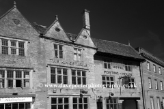 The Kings Arms Coaching Inn, Stow on the Wold