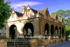 The Market Hall, Chipping Campden