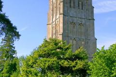 St James church, Chipping Campden