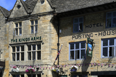 Kings Arms Coaching Inn, Stow on the Wold